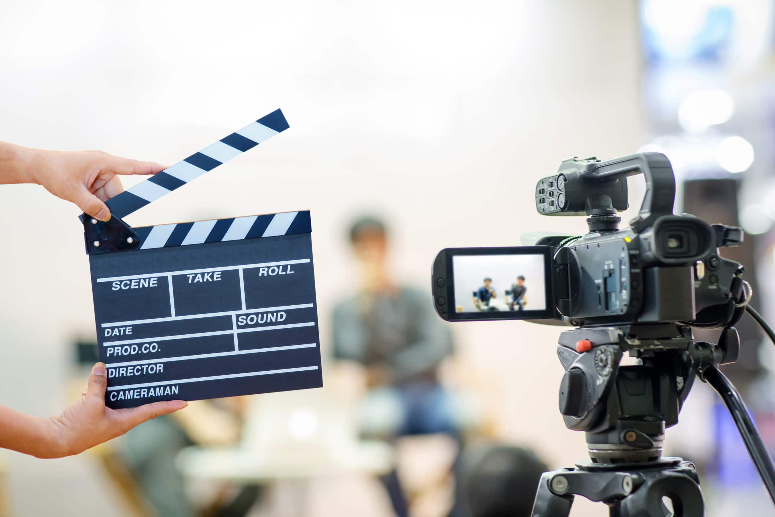 A produção de vídeo ajuda a melhorar os resultados em marketing?