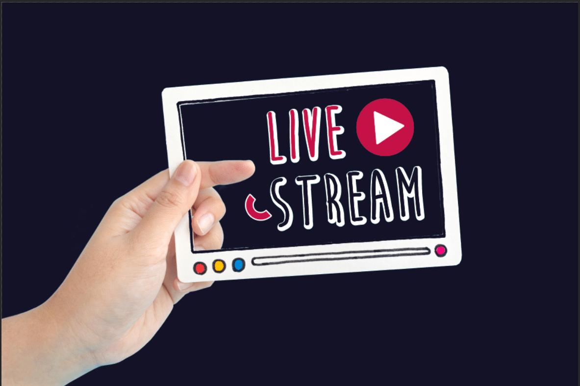 Como fazer uma live: dicas para ingressar no mundo das transmissões ao vivo