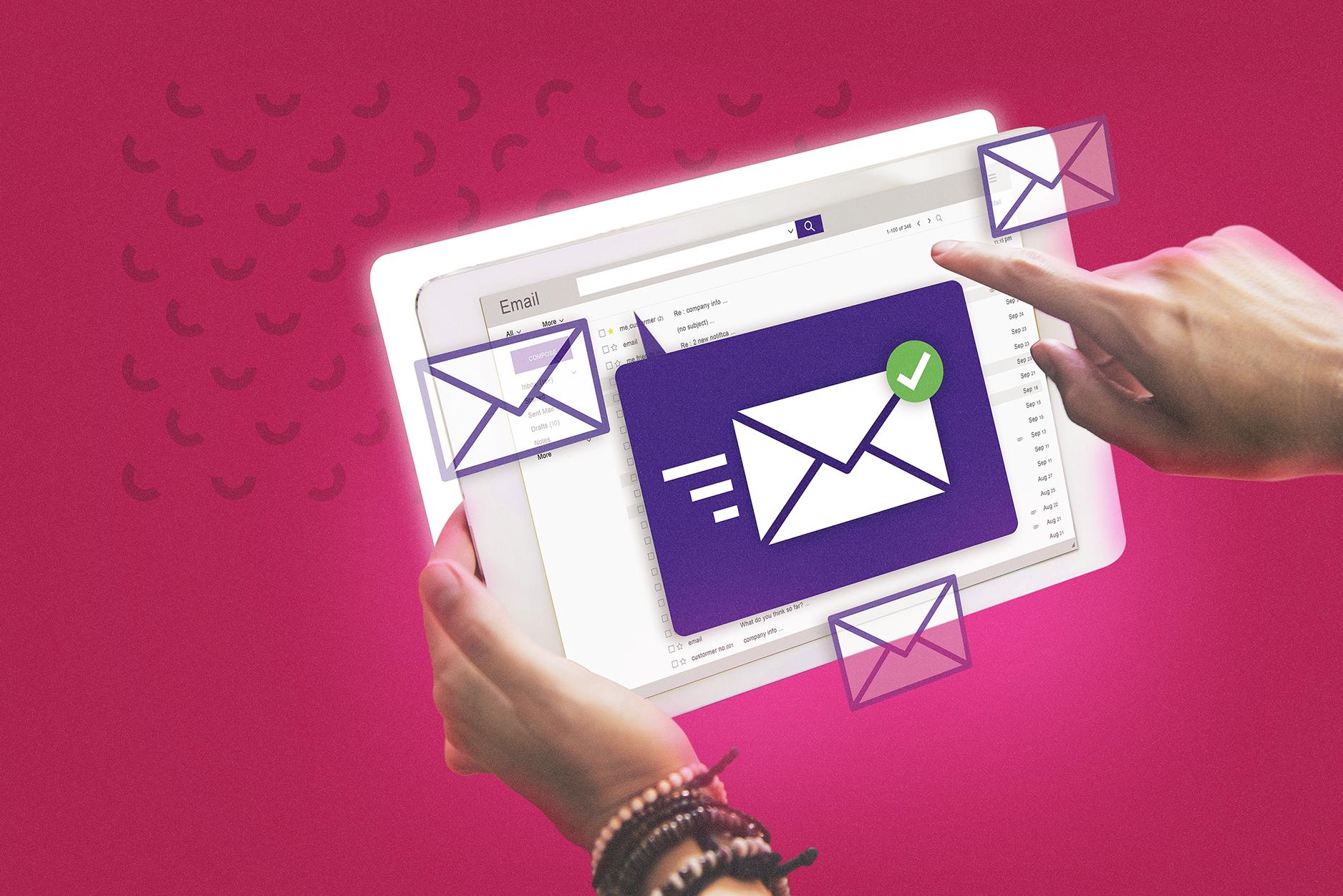 E-mail Marketing: um guia eficaz de boas práticas