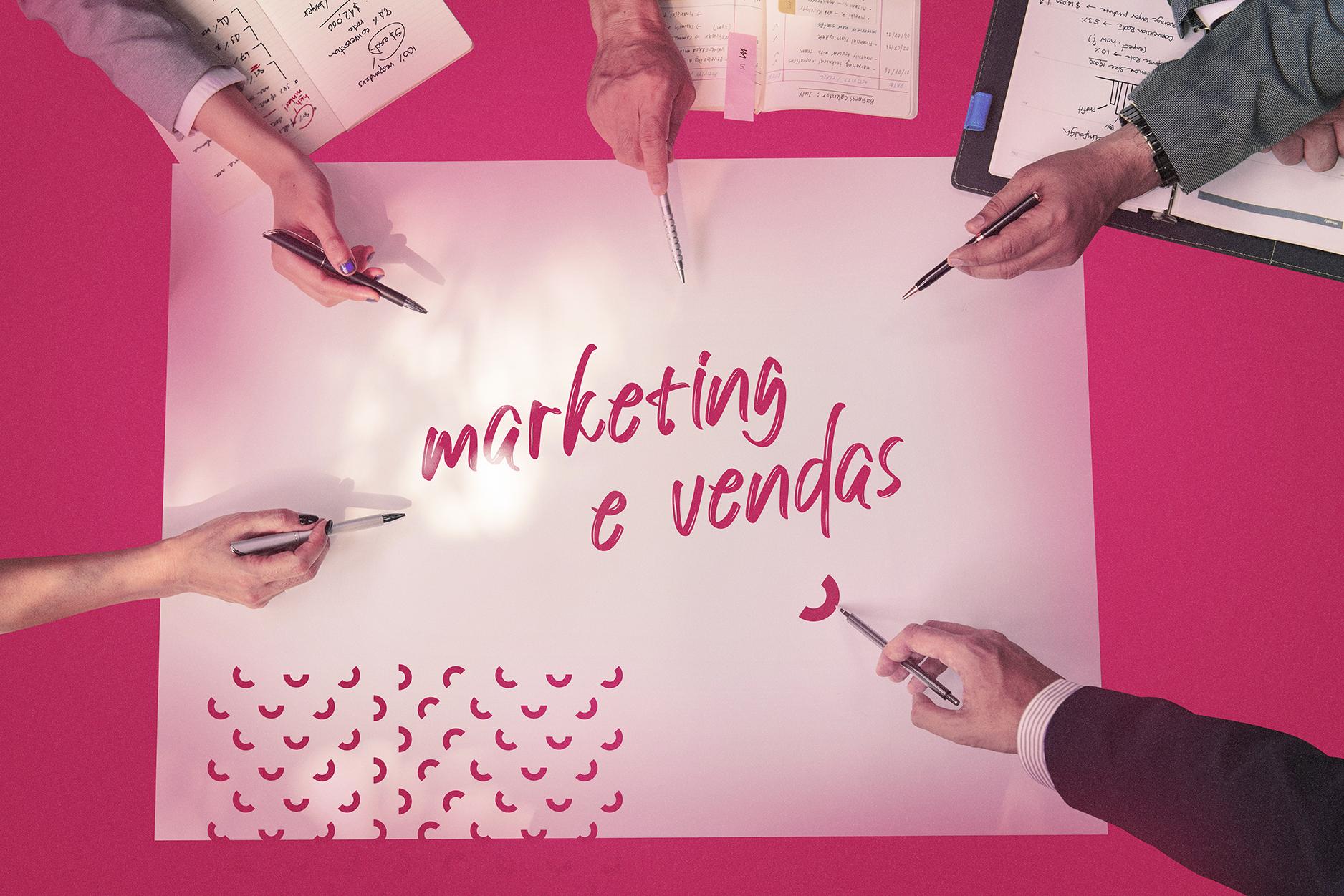Marketing e vendas: entenda por que investir na união dessas equipes
