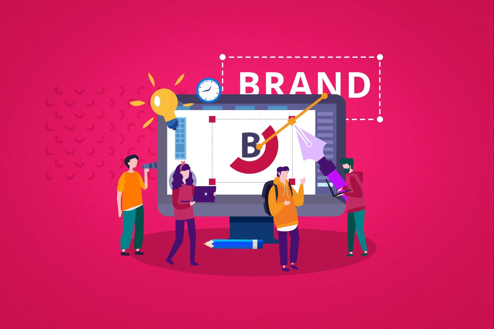 Como criar uma marca: aprenda o processo de branding