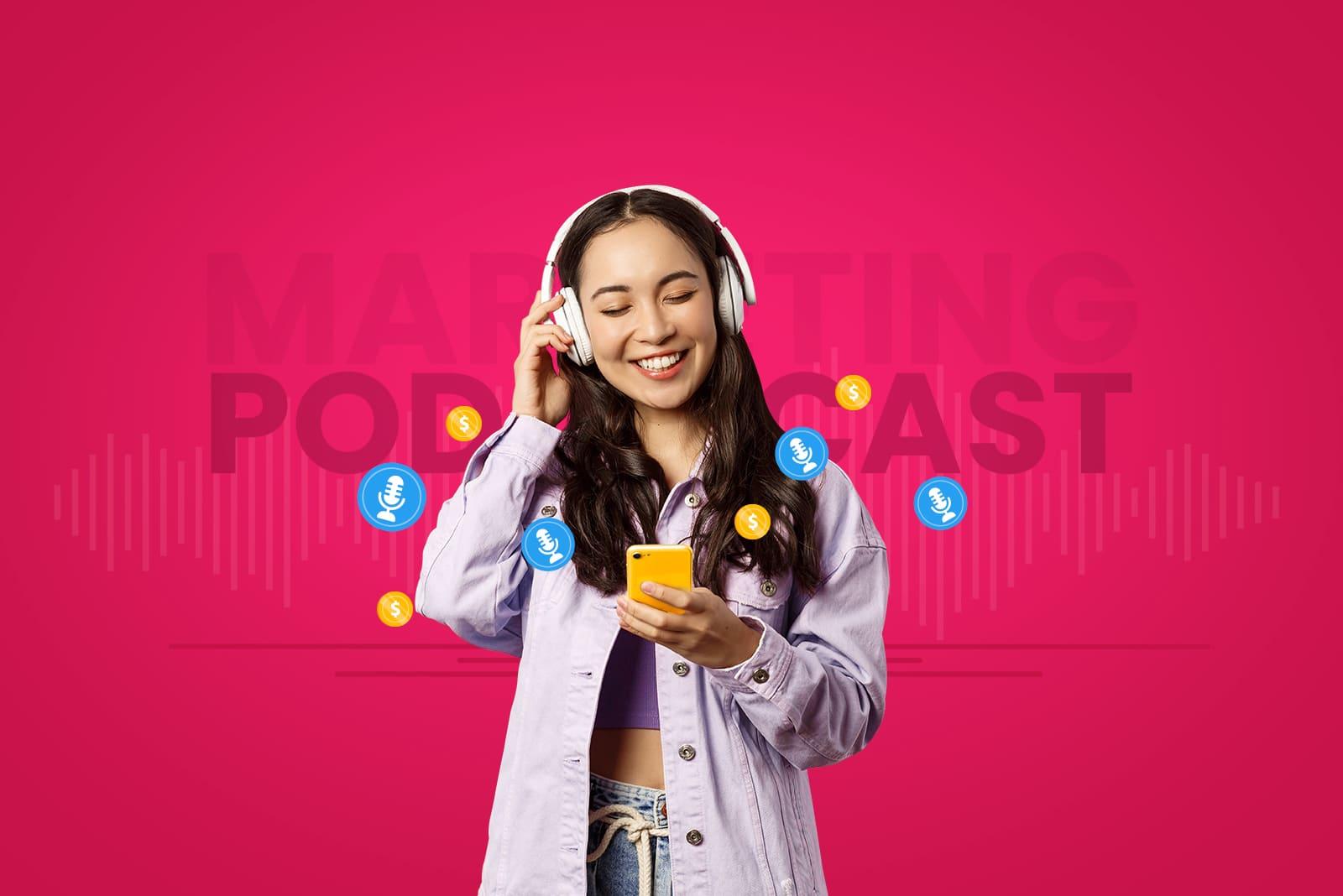 imagem-representando-marketing-para-podcast
