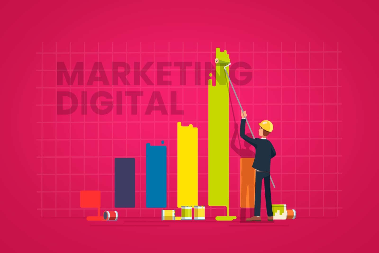 Significado das cores no marketing: quais tons chamam mais a atenção?