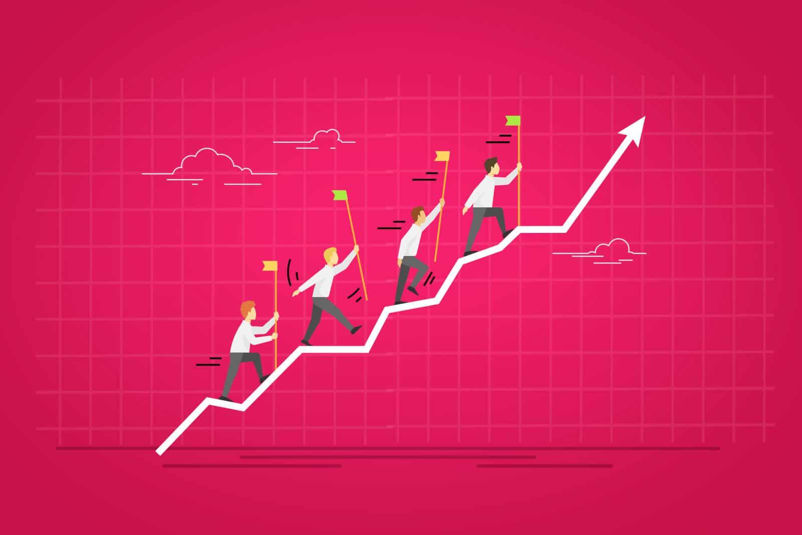Growth marketing: o caminho para transformar metas em resultados