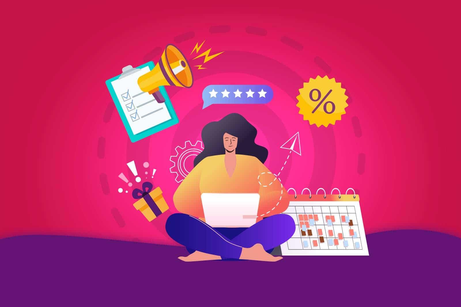 Dia do cliente: ações de marketing para aproveitar a data