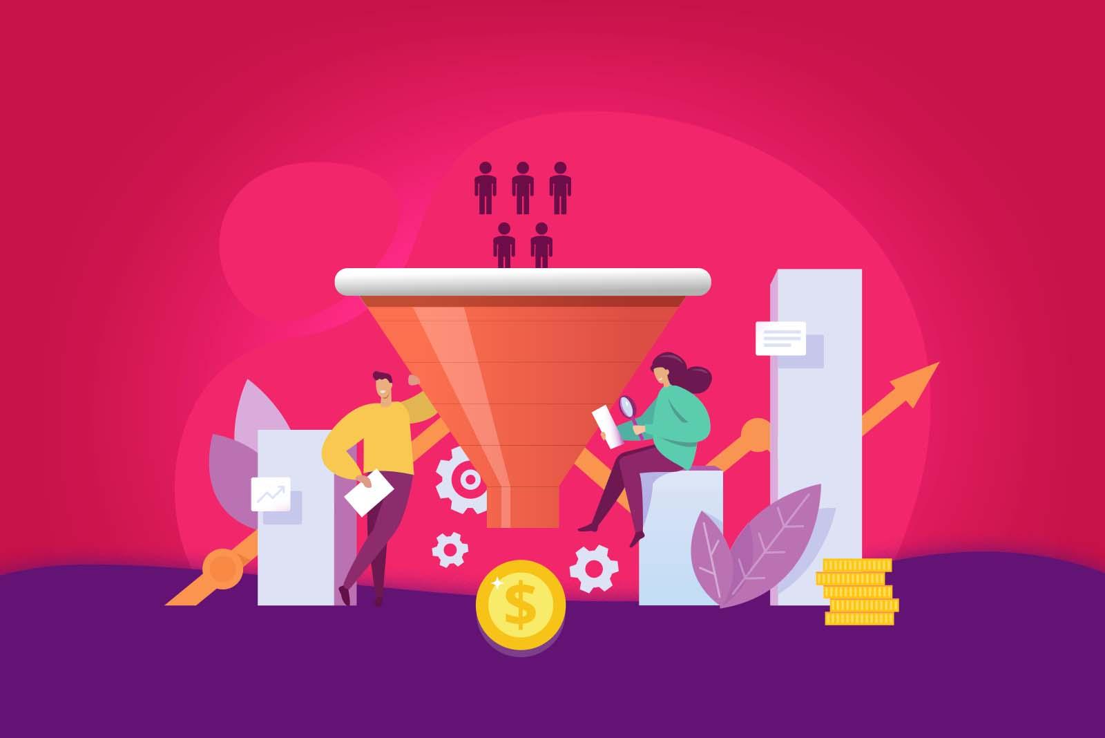 Funil de vendas B2B: o que é e como integrá-lo à estratégia de marketing