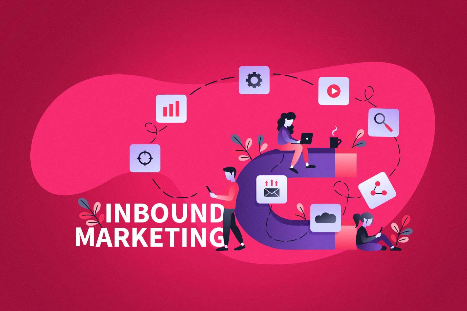 Inbound Marketing: como funciona na prática