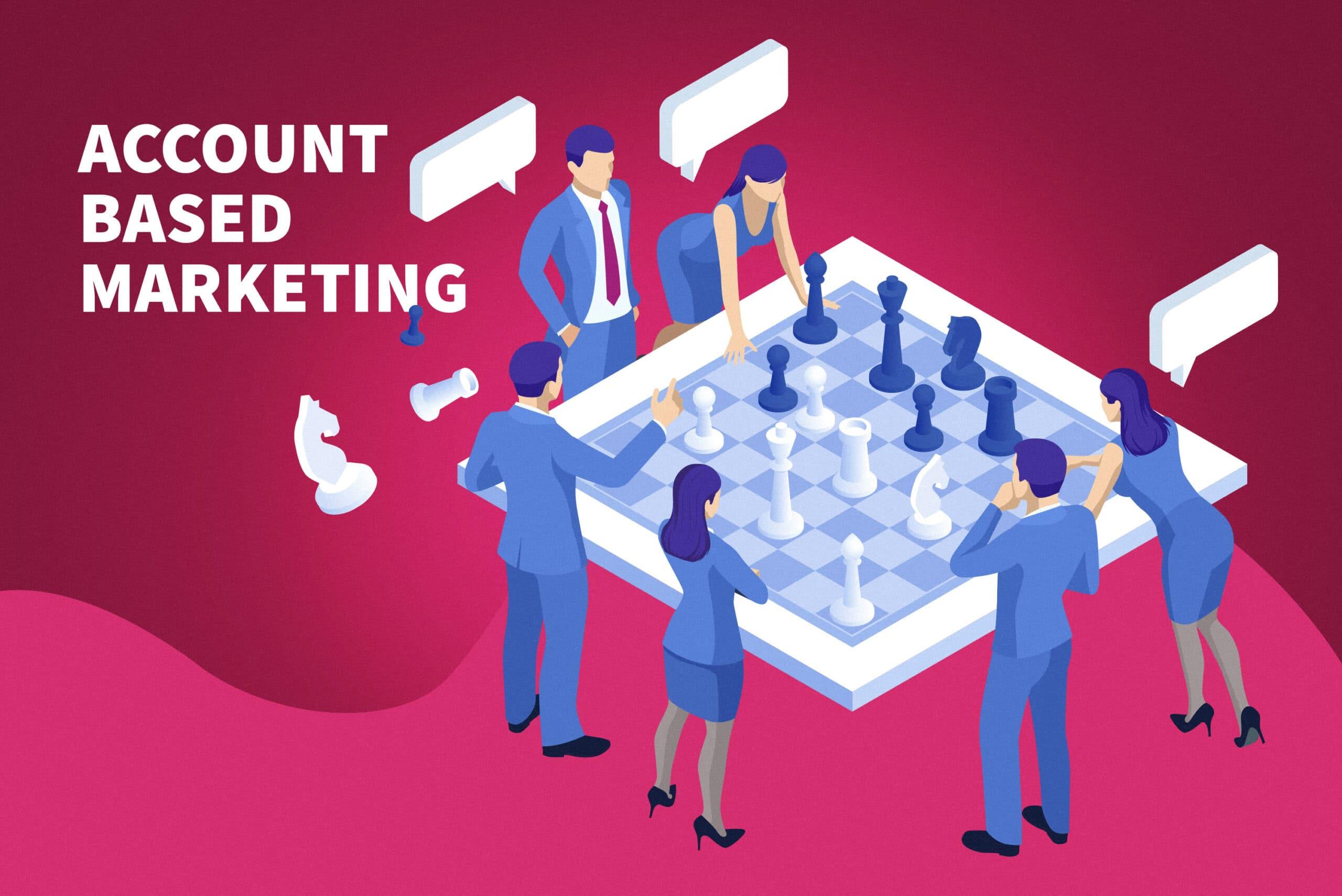 Account Based Marketing (ABM): uma estratégia de marketing e vendas